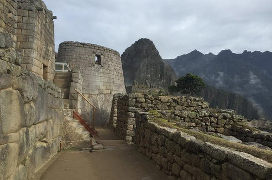 Machu Picchu and Sacred Valley...