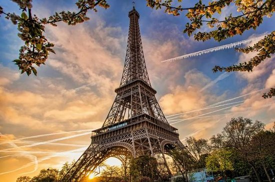10日間ヨーロッパツアー:ローマ、フィレンツェ、チューリッヒ、パリなど