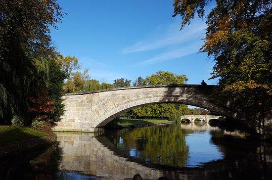 Rondleiding door Cambridge Punt