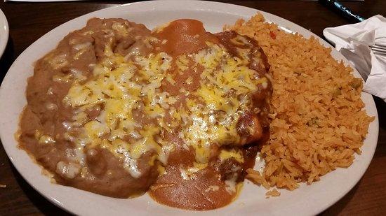Casa Ole, Vidor - Menu, Prices & Restaurant Reviews - Order Online