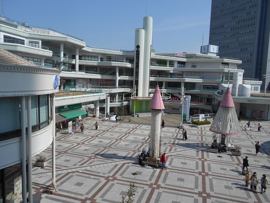 Toyonaka, Giappone: 外観です