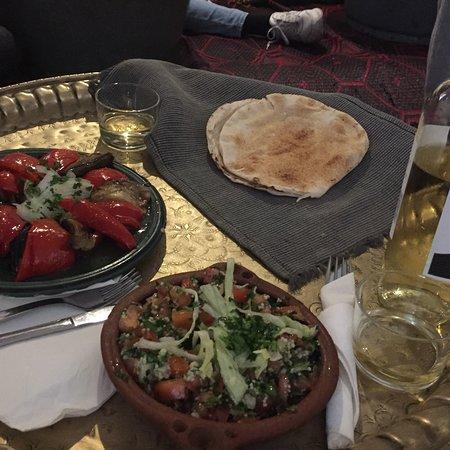 La cocina del desierto madrid chueca restaurant for La cocina del desierto madrid