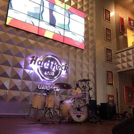 Hard Rock Cafe Managua: photo1.jpg