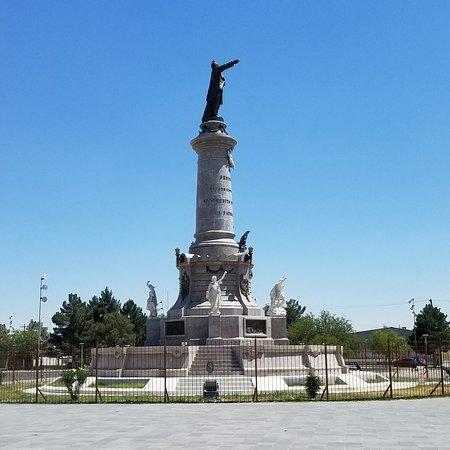 Ciudad Juárez, México: IMG_20170617_144725_894_large.jpg