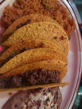 Goshen, Νέα Υόρκη: tacos
