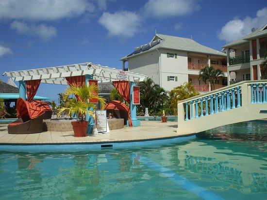 bay gardens beach resort. Bay Gardens Beach Resort, Pool And Hot Tub Resort