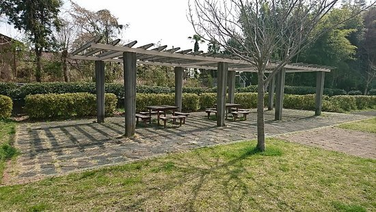 Ommawari Park