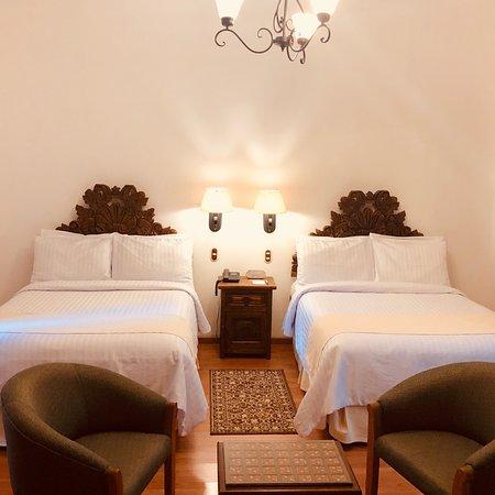 Hotel Mi Solar: Habitación Mi Solar