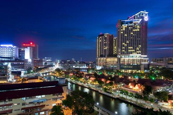 The pines melaka hotel malacca malaisie voir les for Site pour les hotels