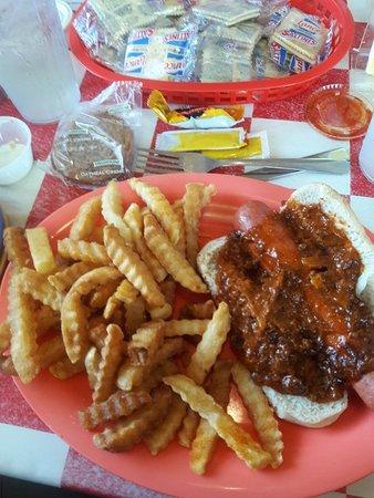 Doc's Seafood Shack and Oyster Bar, Orange Beach - Menu ...