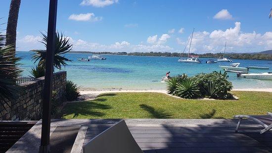 Blue Ocean Artments Villas Trou D Eau Douce