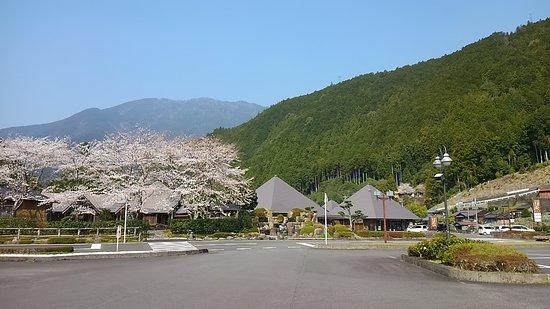 Michi-no-Eki Okutoro