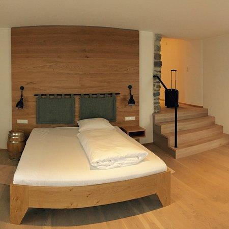 Zenting, Germany: Tolle Zimmer im Brauhaus