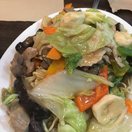 Dainty Restaurant, Angeles City - Restoran Yorumları ...