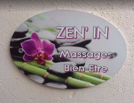 ‪Zen'In Massages‬