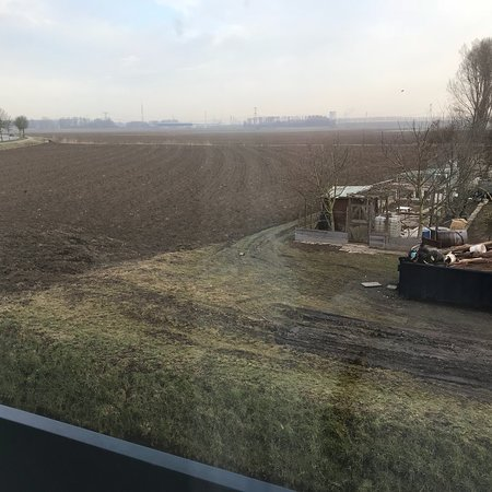 Zevenbergen, هولندا: View from room 108