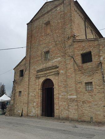 Cum Duco Visite Guidate di Stefano D'Amico : Abbazia di Santa Maria a Piè di Chienti