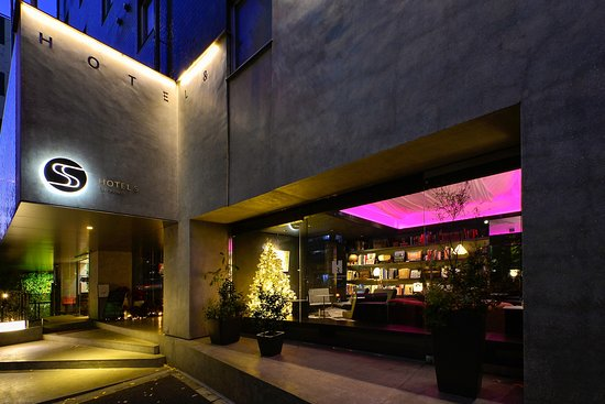 Hotel & Residence Roppongi Hotel S