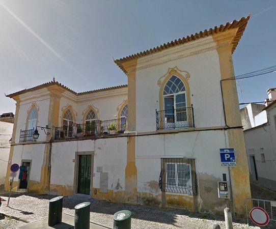 Edificio do Lar de Nossa Senhora da Visitacao