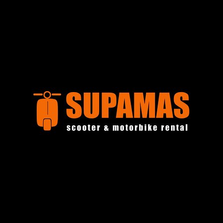 Supamas Scooter and Motorbike Rental