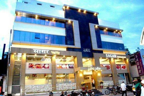Hotel Sagar Lodging Aurangabad Maharashtra Reviews Photos Rate Comparison Tripadvisor