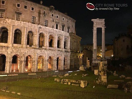 City Rome Tours