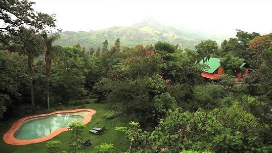 Mantenga Lodge Picture