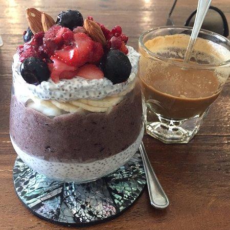 Must try cute café in Kuta