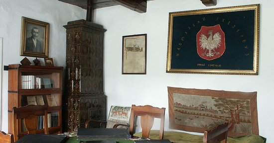 Museum of Wincenty Witos in Wierzchoslawice