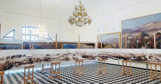 """Galeria """"Panorama"""""""