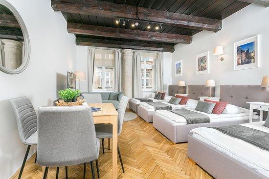 Barbican House Apartments 81 9 7 Updated 2019 Prices Inium Reviews Krakow Poland Tripadvisor