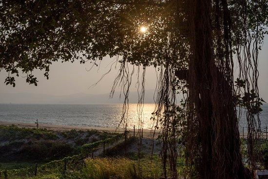 Landscape - Picture of SaffronStays Little Paradise, Agardanda - Tripadvisor