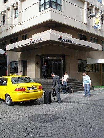 Nippon Hotel Photo