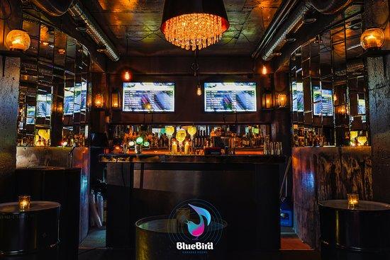 Blue Bird Karaoke Rooms
