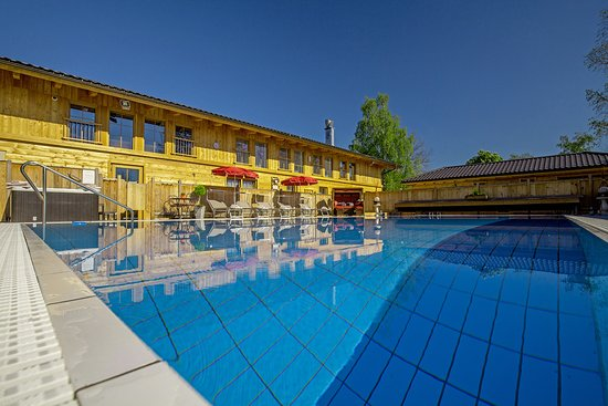 Wellness und Spa Bergerbad