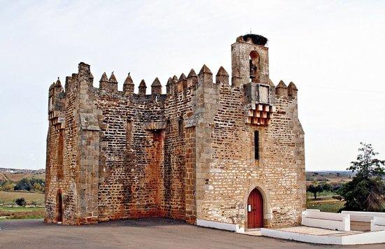 Shrine of Nossa Senhora da Assunção da Boa Nova