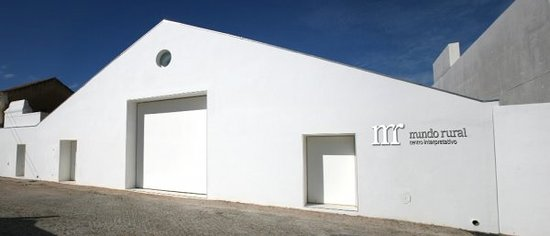 Vimieiro, Portugal: Centro Interpretativo Do Mundo Rural
