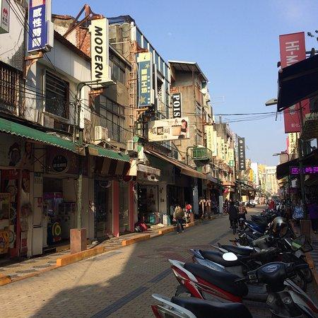 Yongle Street