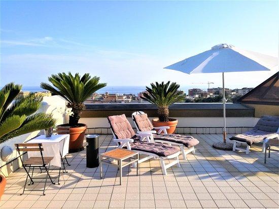 AC Hotel Genova $95 ($̶1̶1̶8̶) - UPDATED 2018 Prices & Reviews ...