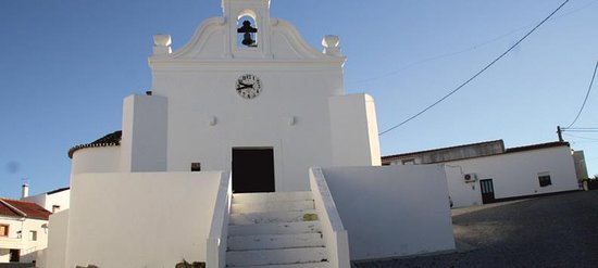 Igreja Paroquial Sao Bartolomeu do Outeiro