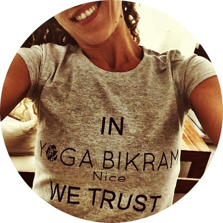 Yoga Bikram Nice - IN Yoga Bikram Nice WE TRUST