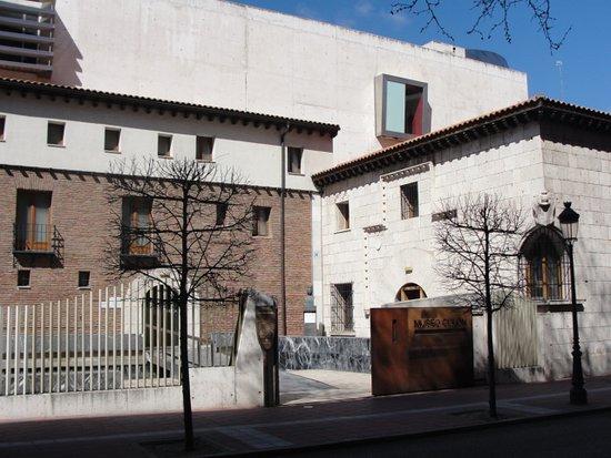 Casa - Museo de Colón