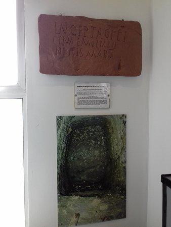 Bexbach, ألمانيا: Saarländisches Bergbaumuseum in Bexbach