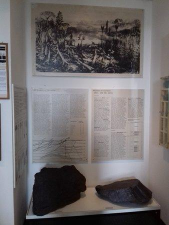 Saarländisches Bergbaumuseum in Bexbach
