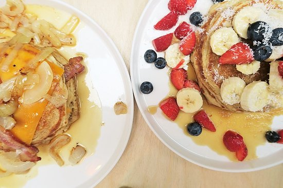MOAK Pancakes - WEST (Formerly MOOK)