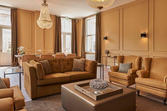 het gouden hart hotel & brasserie (kampen, pays-bas) - tarifs 2019
