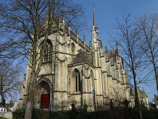 Basiliek van het Heilig Sacrament