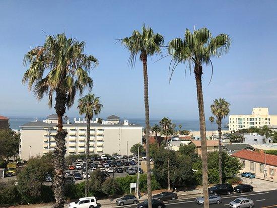 Best Hotel Deals Santa Monica