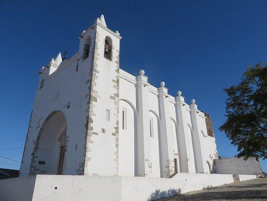 Igreja de São Pedro da Vera Cruz (Mosteiro da Ordem de Malta)