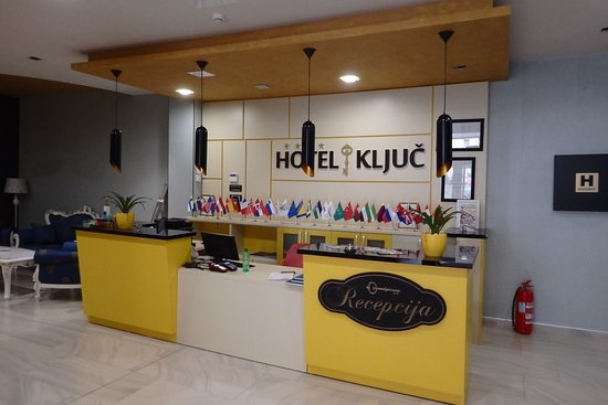 Kljuc, Bosnia e Erzegovina: Reception